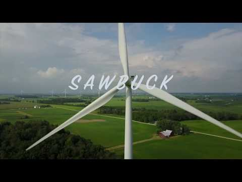 Hugh Lee - Sawbuck (Official Video)