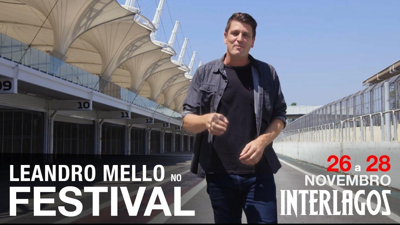FESTIVAL 2021 COM LEANDRO MELLO