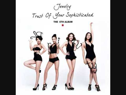 Jewelry (STRONG GIRL MP3)