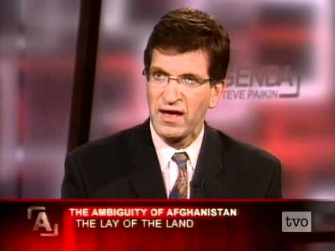 Week of War: Ambiguity of Afghanistan
