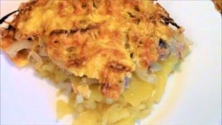Мясо по- французски / meat in French./ Картошка с мясом. /Мясо в духовке. /Рецепты из мяса.