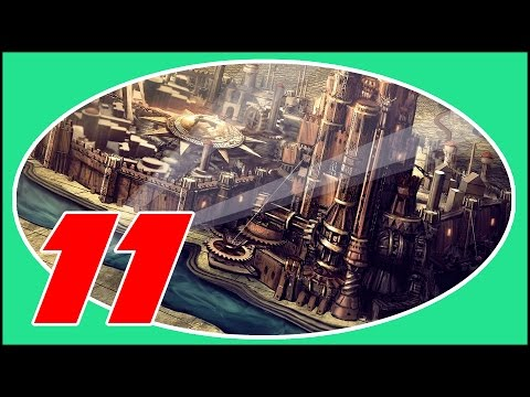 Kingdom: New lands - Episode 11 - Well... R.I.P |