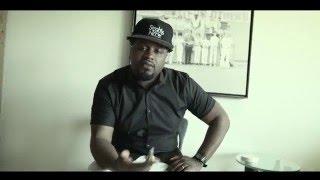 Eshon Burgundy - Pray (Produced by Jay Rhodan) [Promo Video]