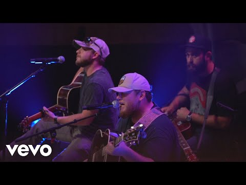 Luke Combs - This One's for the Bootleggers Thumbnail image