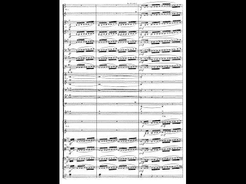 """""""Götterdämmerung [Highlights]"""" by Richard Wagner (Audio + Sheet Music)"""