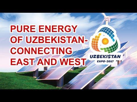 Uzbekistan in 2030