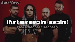 JINJER - Teacher, Teacher! (Sub Español | Lyrics)
