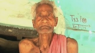 indian man claims to be the oldest man in the world aged 118 years old