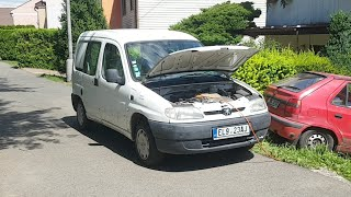 Cesta Za Youruberem S Youtuberem K Youtuberovi Peugeotem