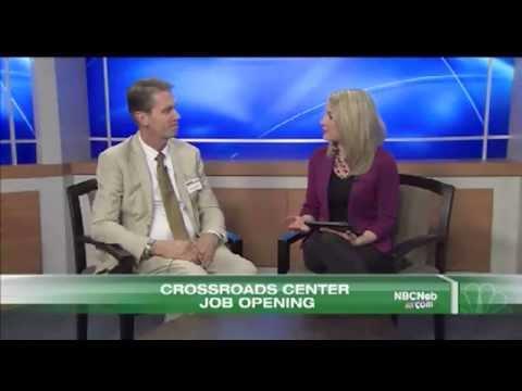 Crossroads Mission interview, NBC Nebraska News at 5 / October 15, 2014