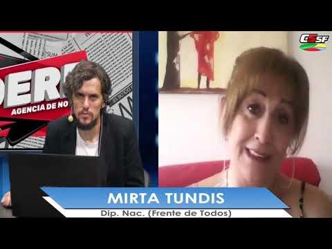 Tundis: La movilidad jubilatoria que pidió el FMI fue la de 2017