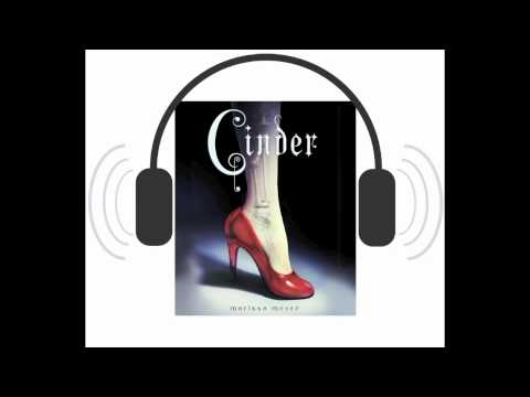 Cinder Audiobook - Listen to Chapter 1