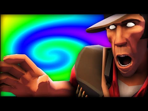 Have you ever seen a wizard do this? - TF2 Highlights