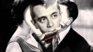"""Larry Adler """" le Grisbi """" 1953"""