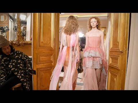 Schiaparelli | Haute Couture Spring Summer 2018 Full Show | Exclusive