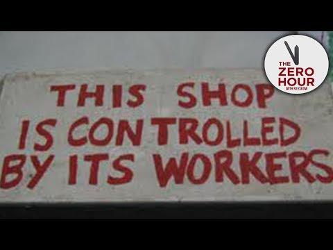 Prof. Richard Wolff: Beyond Capitalism