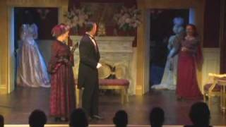 An Ideal Husband by Oscar Wilde - Circle Theatre Production - Chicago 2007