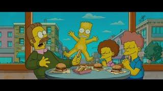 SinäTuubaPaska - The Simpsons Movien Suomidubbi On Paska Koska Mä En Näytellyt Siinä