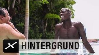 Paul Pogbas Berater Mino Raiola: Der König im Hintergrund | Hintergrund des Spielerberater-Stars