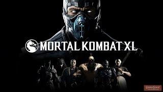 ТЕСТ ПРОИЗВОДИТЕЛЬНОСТИ ИГРЫ Mortal Kombat XL НА ДОВОЛЬНО СЛАБОМ ПК