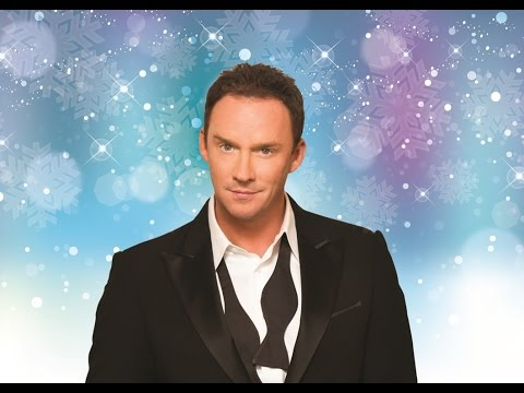 2016 Russell Watson EXCLUSIVE Interview UK Tour / New Christmas Album DVD