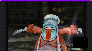 Final Fantasy IX - Episodio 40 _ He procedido a pasarme el boss