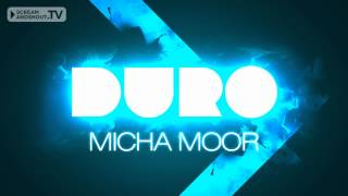 Micha Moor - Duro (Original Mix)