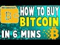 HOW TO BUY BITCOIN: Simply Explained - Buying Bitcoin For Beginners