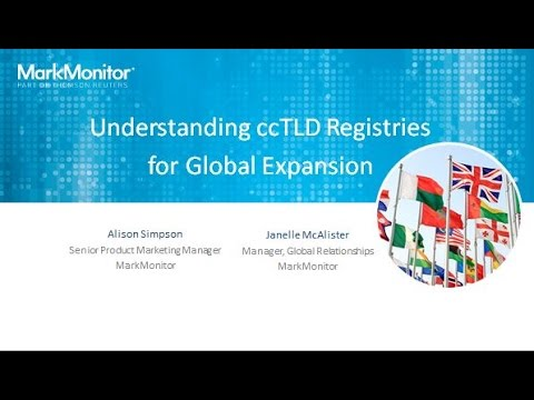 Understanding ccTLD Strategies for Global Expansion