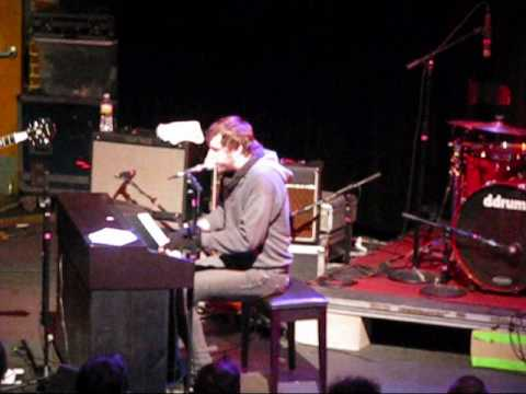 Copeland - Coffee (Live)