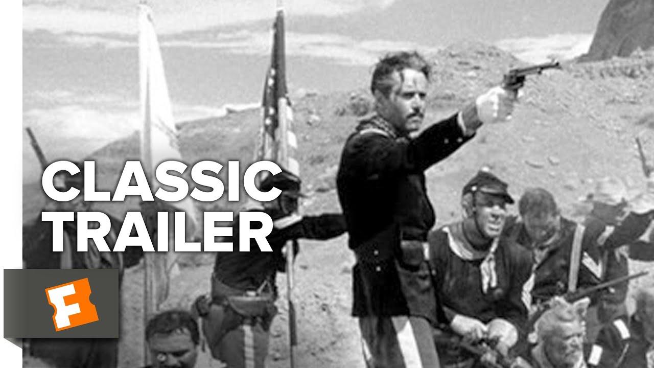 ver película fort apache