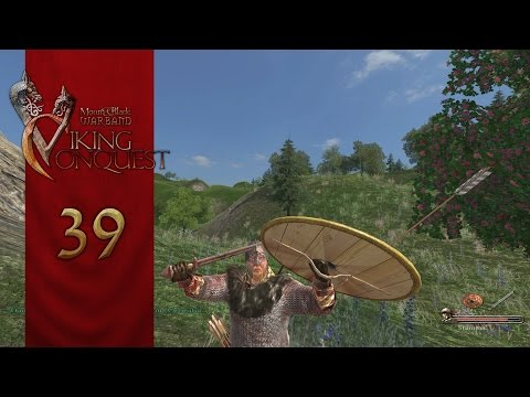 Mount and Blade: Warband DLC - Viking Conquest (Let's Play   Gameplay) Episode 39: More Vikings