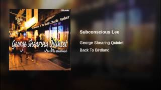 Subconscious Lee