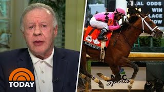 Maximum Security Owner Speaks Out On Kentucky Derby Disqualification | TODAY