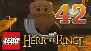 LEGO Der Herr der Ringe - #42 Überstunden beim Schmied