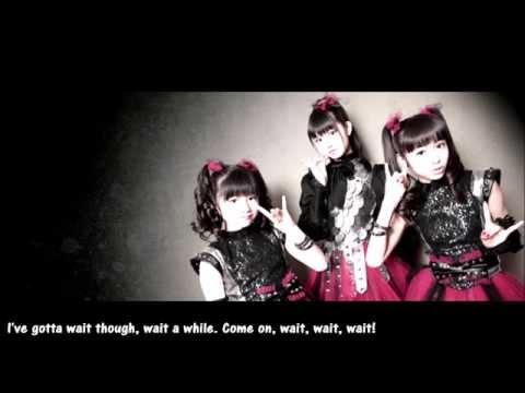 【English Cover】BABYMETAL- Gimme Chocolate!! ギミチョコ!!=Maygrace ft.Machaku x Mel=