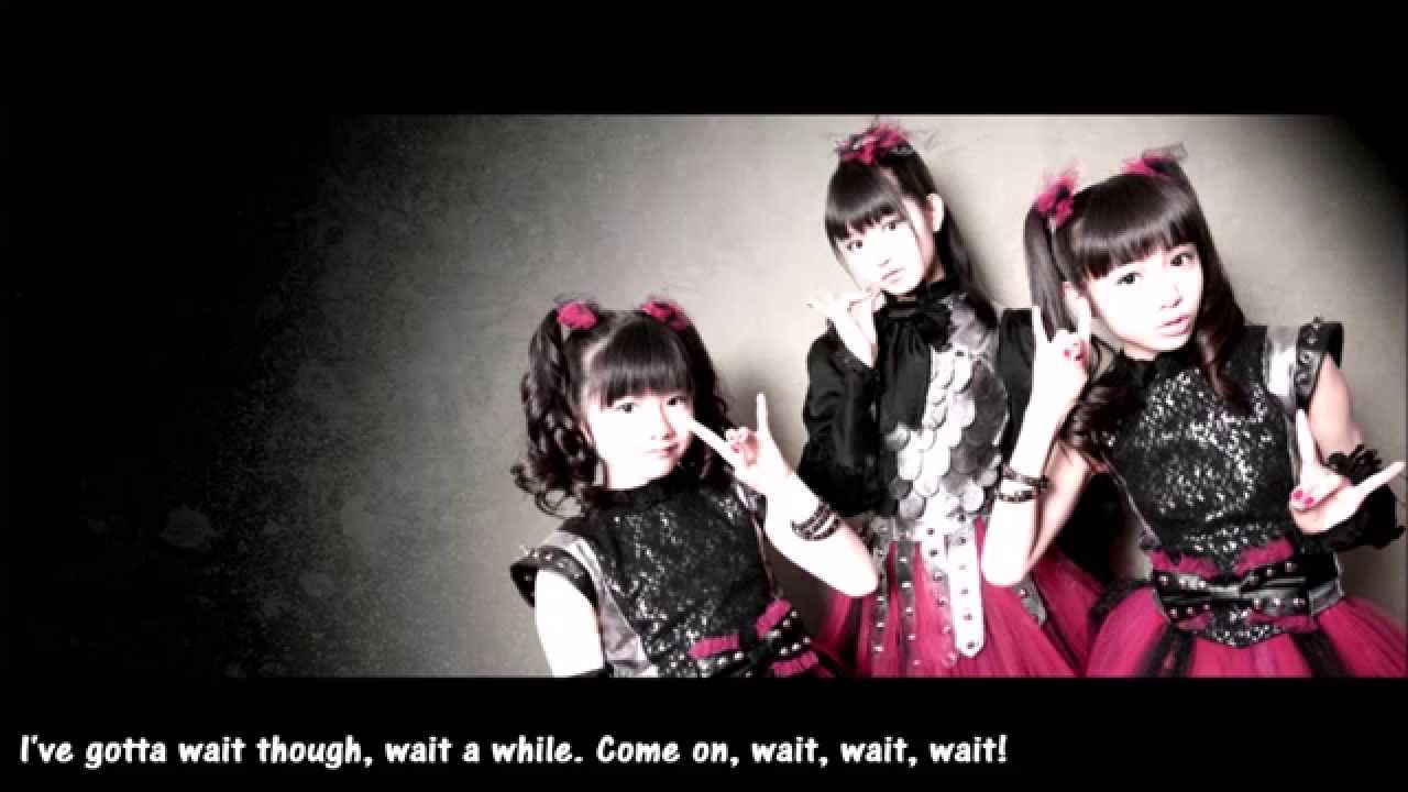 English Cover】BABYMETAL- Gimme Chocolate!! ギミチョコ ...