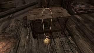 The Elder Scrolls V: Skyrim. Кулон Восточной имперской компании (3). Прохождение от SAFa
