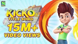 Kicko &amp Super Speedo  The Title Song  Everyday, 12:00 PM
