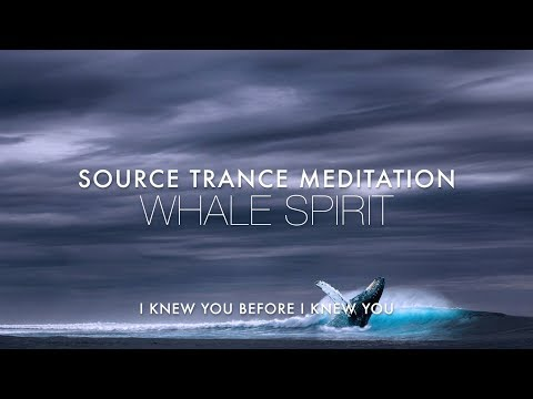 Sacred Meditation Music | Source Hypnosis || Attract Love & Wellness || I knew you before I knew you