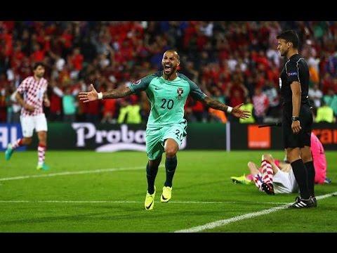 Portugal vs. Croatia Post Match Analysis (1-0) Euro 2016 Last 16