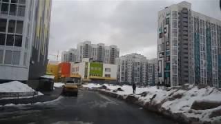 . Москва. 20190216 075646