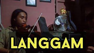 Download Mp3 Le'ba Gangga Naparia Langgam