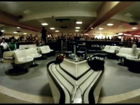 10th Columbia 300 Vienna Open 2012 - Stepladder Match #1