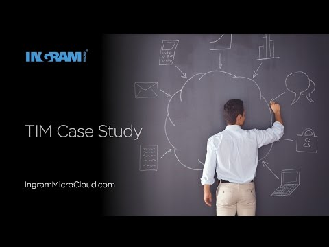 TIM (Telecom Italia) Case Study
