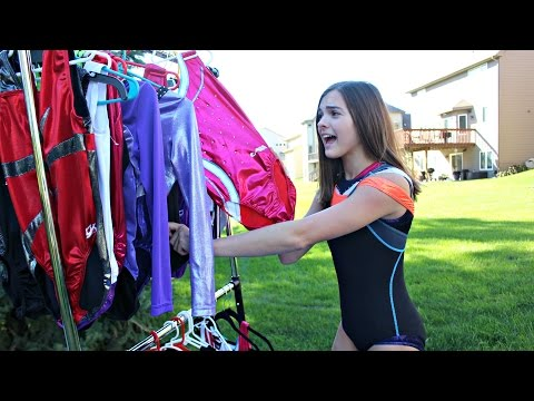 Cheerleaders Episode 7: Eat, Sleep, Cheer! from YouTube · Duration:  8 minutes 33 seconds