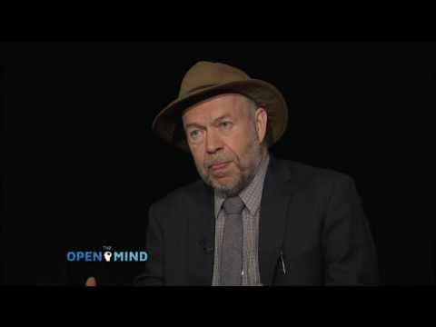 The Open Mind: The Climate... In Your Backyard - James Hansen