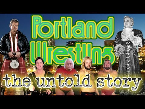 PNW Portland Wrestling | The Untold Story | Wrestling Territories Documentary 14/50