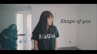 Alan Walker Style- Shape Of You (Cover Remix) [By Goetter]