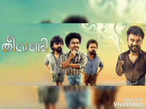 VIJANATHEERAME|| THEEVANDI movie song